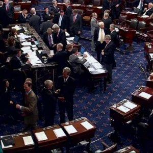 US Senate Panel Advances Iran Sanctions Bill