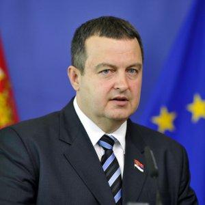 Serbia FM to Visit
