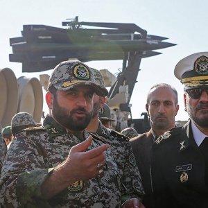 Security Chief Visits Defense Exhibition