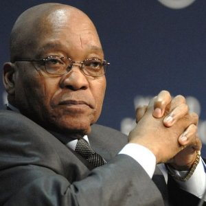 S. Africa President to Visit