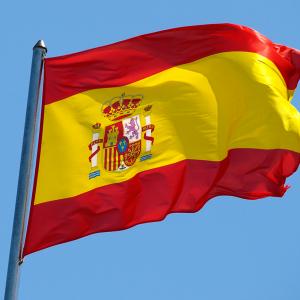 Spain Keen  for Talks