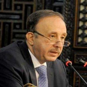 Syria Speaker to Visit