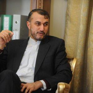 Talks on Syria, Yemen