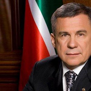 Tatarstan President  to Visit