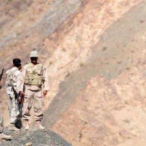 8 Border Guards Killed in Terror Attack