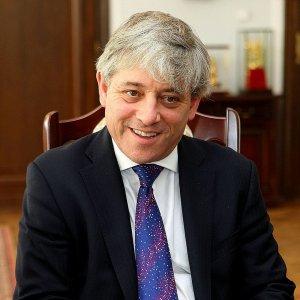 UK Speaker Hopes for Quick Restoration of Ties