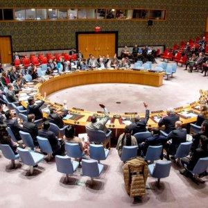 Talks Underway to End UN Sanctions on Iran