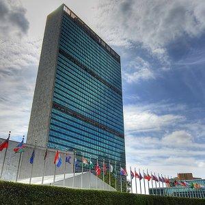 Marking UN Day