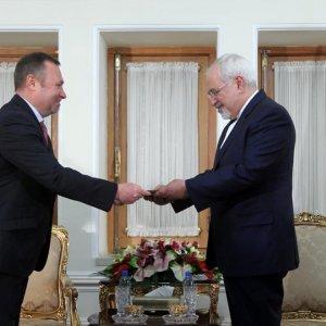 Optimism Over Improvement of Ukraine Ties