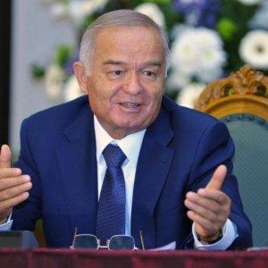 Greetings to Uzbekistan