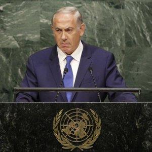 JCPOA Blocks Netanyahu's Diversionary Tactics
