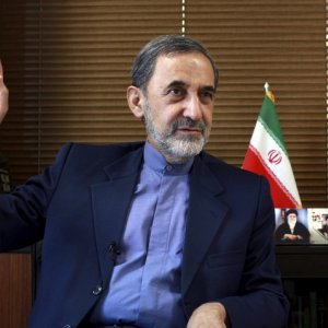 Velayati, Russian Official Discuss Syrian Conflict