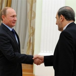 Tehran, Moscow to Consolidate Strategic Ties