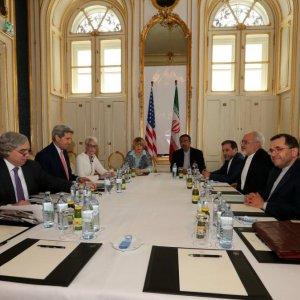 Diplomat Sees Big Hurdles to Iran Deal