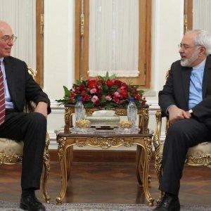 More Effective EU Role in Nuclear Talks