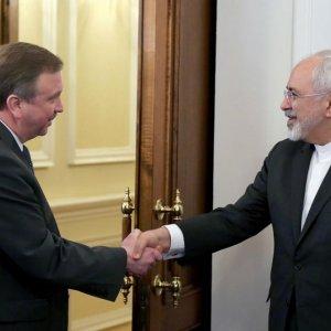 Constructive Coop. With Tehran Top Priority