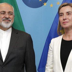 Preparing for Broader  Tehran-EU Dialogue