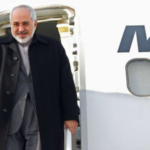 Zarif to Visit Pakistan