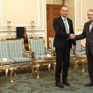 Promoting Iraq Development, Stability High Priority