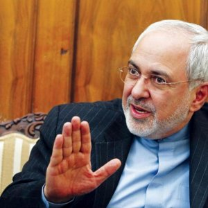Zarif Recalls Agony of Poison Gas Victims