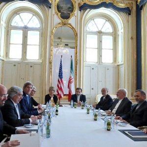 Negotiators in Pursuit of Fair, Balanced Accord