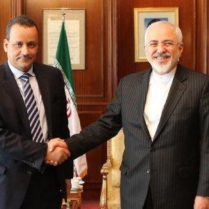 UN  Officials  Discuss Yemen  in Tehran