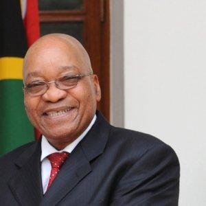 S. Africa President's Trip Postponed