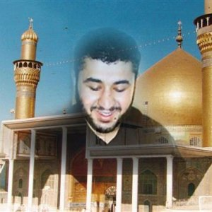 Volunteer Martyred in Iraq
