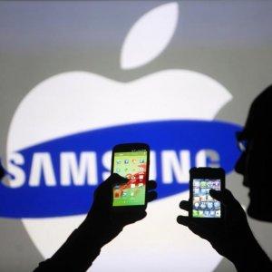 Samsung Wins $120m in Apple Dispute