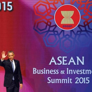 Obama Hosts 1st ASEAN Summit
