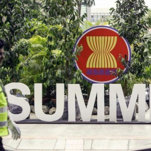 Asean Summit Focuses on Security, Terrorism