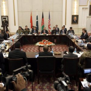 Date Expected for Kabul-Taliban Meeting