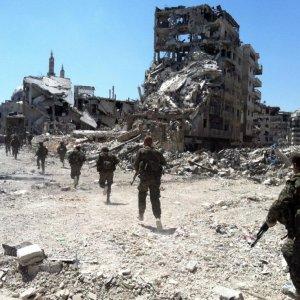 Assad: Terrorism Must End Before Initiatives
