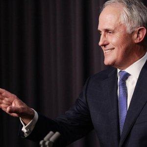 Australian PM Open to Sending Refugees to NZ