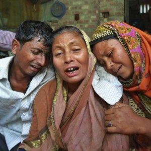 Gunmen Strike Shia Mosque in Bangladesh