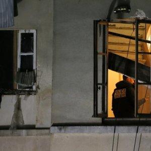 Paris Suicide Bomber Identified