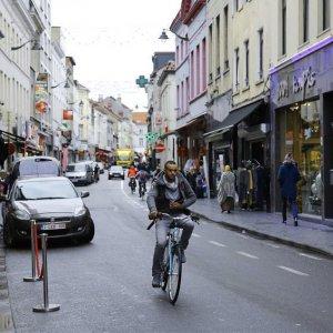 Molenbeek, Belgium Haven for IS-bound Fanatics