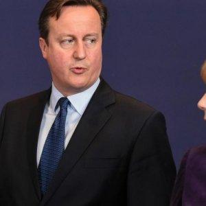 "Cameron, Merkel Confident of Avoiding ""Brexit"""