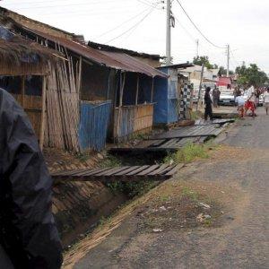 Bujumbura Death Toll Rises to 90