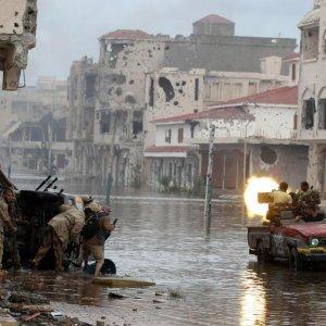Syria Peace Talk Measure Disrupted