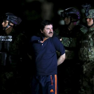 Drug Lord Extradition Process to US Launched