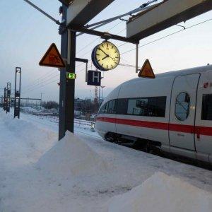 Dutch Passenger Train Derailed