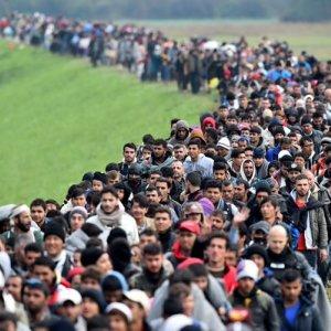 EU Pleads With Turkey to Halt Refugees