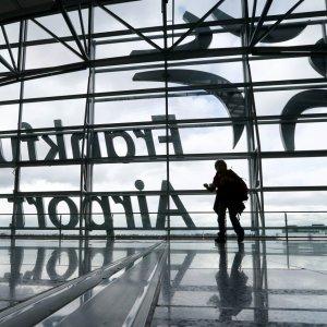 EU to Share Airline Passenger Info