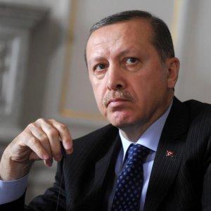 Warming of Turkey-Israel Ties Possible, Erdogan Says