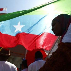 Ethiopian Forces Kill 140 Oromo Protesters
