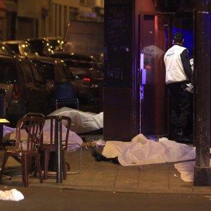 Europe's Security Nightmare