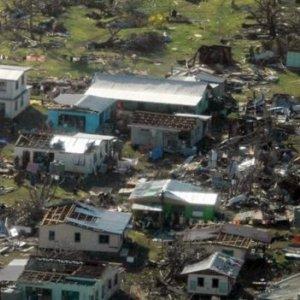 Fiji Cyclone Death Toll Rises to 29