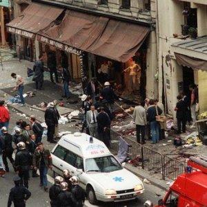3 Arrested Over Paris Attacks