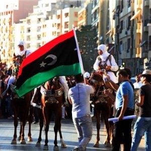 New Libya Gov't Proposed